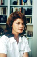 BLIND FURY, Meg Foster, 1990. (c)Tri-Star..