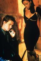 THE BIG HIT, Mark Wahlberg, Lela Rochon, 1998, (c) TriStar