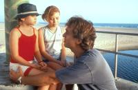 BILLBOARD DAD, Mary Kate & Ashley Olsen, Tom Amandes, 1998. © Warner Bros.