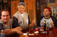 BEER LEAGUE, Jimmy Palumbo, Seymour Cassel, Artie Lange, 2006, (c) Freestyle Releasing