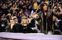 BE COOL, John Travolta, Uma Thurman, Steven Tyler, 2005, (c) MGM