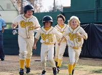 THE BAD NEWS BEARS, Brandon Craggs, Jeffrey Tedmori, Ridge Canipe, Timmy Deters, 2005, (c) Paramount