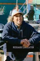 THE BAD NEWS BEARS, director Richard Linklater on set, 2005, (c) Paramount