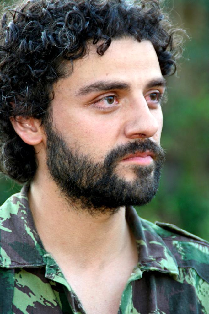 BALIBO, Oscar Isaac, 2009. ©Transmission