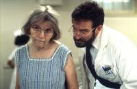 AWAKENINGS, Alice Drummond, Robin Williams, 1990, (c) Columbia