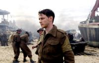 ATONEMENT, James McAvoy (center), 2007. ©Focus Features