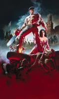 ARMY OF DARKNESS, Bruce Campbell, Embeth Davidtz, 1993, (c) Universal