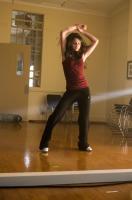 ANOTHER CINDERELLA STORY, Selena Gomez, 2008. ©Warner Premiere