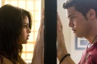 ANOTHER CINDERELLA STORY, from left: Selena Gomez, Drew Seeley, 2008. ©Warner Premiere