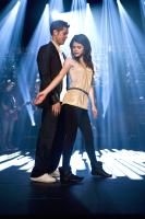 ANOTHER CINDERELLA STORY, from left: Drew Seeley, Selena Gomez, 2008. ©Warner Premiere