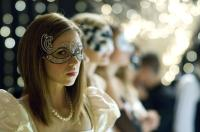 ANOTHER CINDERELLA STORY, foreground: Emily Perkins, 2008. ©Warner Premiere