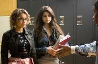 ANOTHER CINDERELLA STORY, from left: Jessica Parker Kennedy, Selena Gomez, 2008. ©Warner Premiere