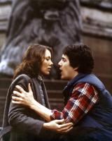 AN AMERICAN WEREWOLF IN LONDON, Jenny Agutter, David Naughton, 1981, (c) Universal