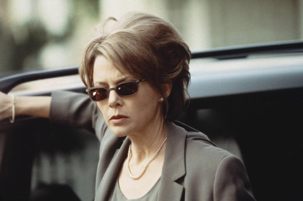 from Stetson american beauty annette bening