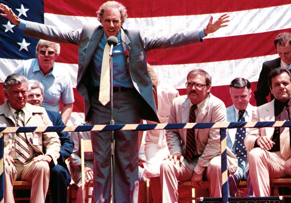 THAT CHAMPIONSHIP SEASON, Bruce Dern, Stacy Keach, Paul Sorvino, 1982