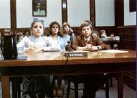 KIDCO, Tristine Skyler, Elizabeth Gorcey, Scott Schwartz, 1984. ©20th Century Fox