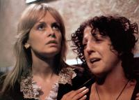 THE DOCTOR AND THE DEVILS, Twiggy, Phyllis Logan, 1985, TM and Copyright (c)20th Century Fox Film Corp. All rights reserved.