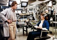 BRAINSTORM, Christopher Walken, Natalie Wood, 1983, © MGM