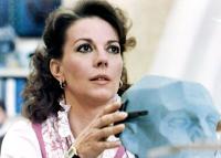 BRAINSTORM, Natalie Wood, 1983, © MGM