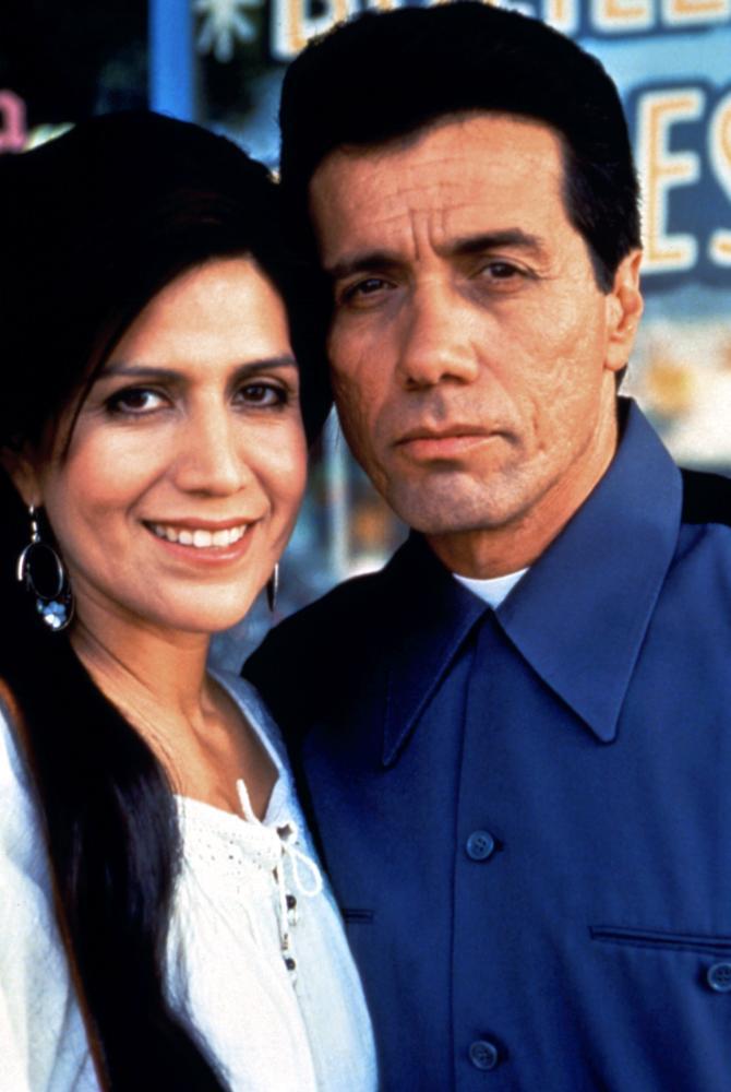 AMERICAN ME, Evilina Fernandez, Edward James Olmos, 1992