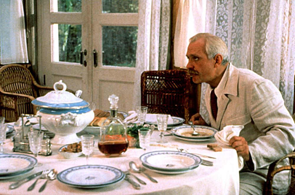 Nikita Mikhalkov Full Movie