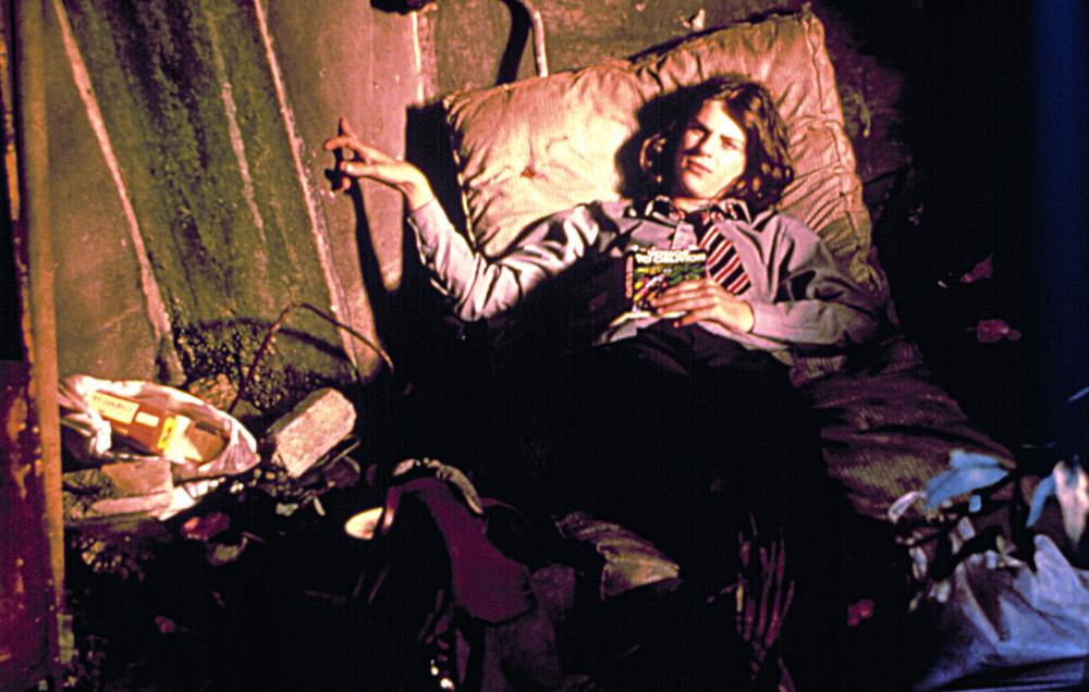 THE CEMENT GARDEN, Andrew Robertson, 1993, (c) October Films
