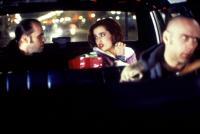 CHICAGO CAB, Kevin O'Connor, Gillian Anderson, Paul Dillon, 1998, (c) Castle Hill