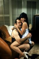 A FINE MESS, Stuart Margolin, Maria Conchita Alonso, 1986 ©Colombia Pictures