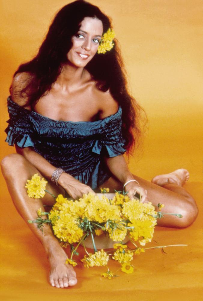 GABRIELA, Sonia Braga, 1983.