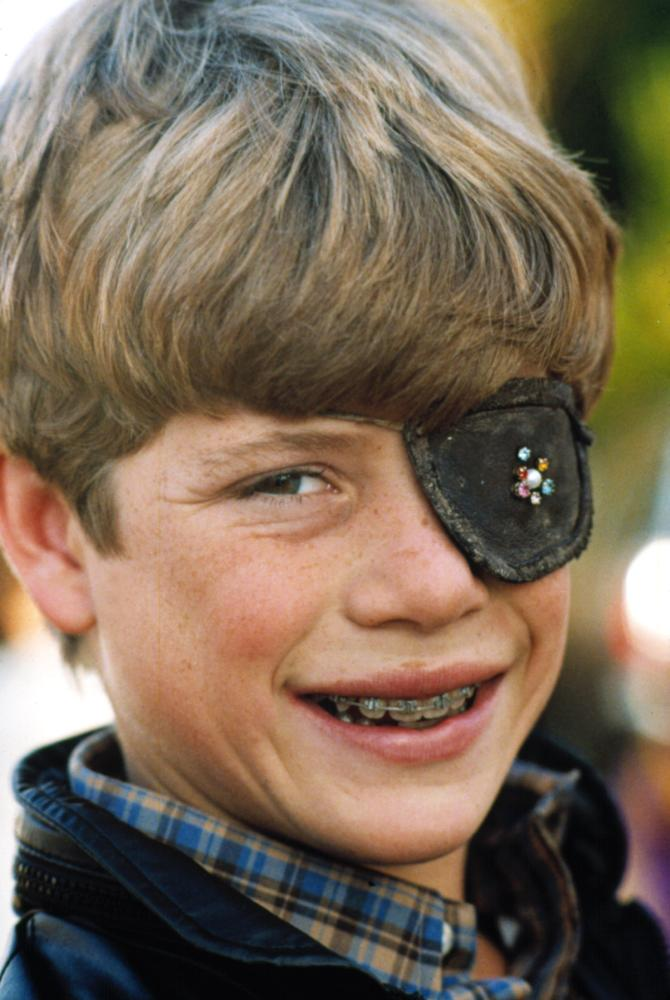 THE GOONIES, Sean Astin, 1985