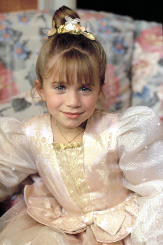 IT TAKES TWO, Ashley Olsen, 1995. (c)Warner Bros..