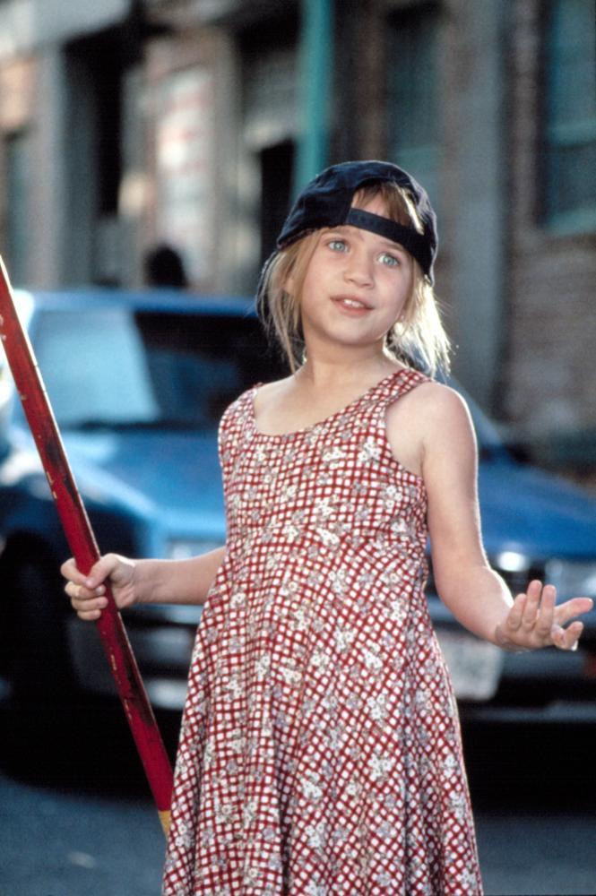 IT TAKES TWO, Mary-Kate Olsen, 1995. (c)Warner Bros..