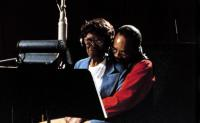 LISTEN UP: THE LIVES OF QUINCY JONES, Ella Fitzgerald, Quincy Jones, 1990