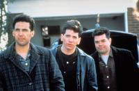 MAC, John Turturro, Carl Capotorto, Michael Badalucco, 1993