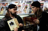 MALLRATS, Kevin Smith, Jason Mewes, 1995.