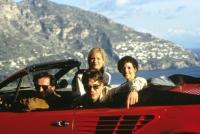 ONLY YOU, Joaquim De Almeida, Robert Downey Jr., Bonnie Hunt, Marisa Tomei, 1994
