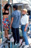 ROOSTERS, Director Robert M. Young, Danny Nucci, Maria Conchita Alonso, 1993