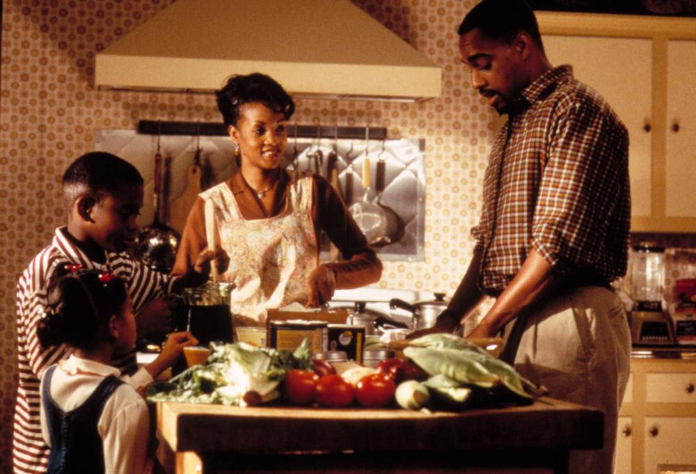 essay on the movie soul food 29 quotes have been tagged as soul-food: aaron lauritsen: 'the freedom of the open road is seductive, serendipitous and absolutely liberating', ea buc.