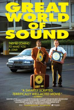 The Great World of Sound