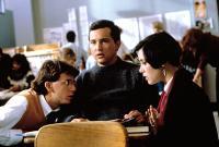 THREE O'CLOCK HIGH, Jonathan Wise, Casey Siemaszko, Annie Ryan, 1987, (c)Universal Pictures