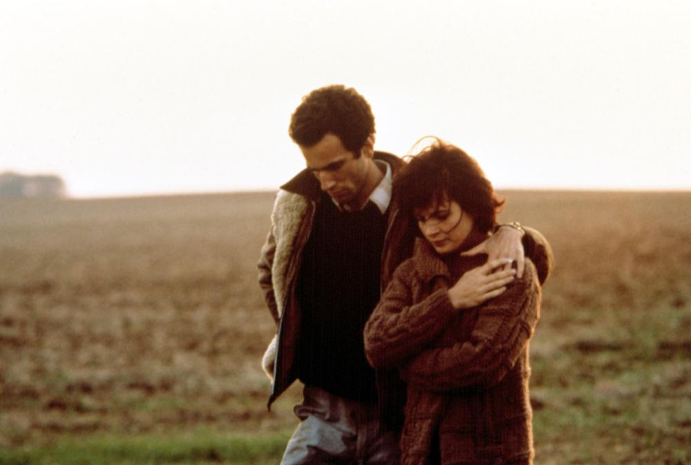 "the film unbearable lightness of being essay And kundera's latest novel, the unbearable lightness of being (1984), only  "" the identity of a people or civilization,"" kundera wrote in an essay that  and  television scripts, plays, articles, columns, film treatments—anything to earn a  living."