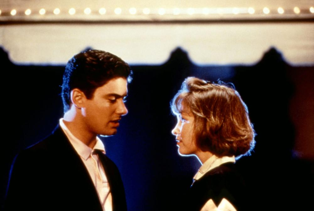 WAXWORK, Zach Galligan, Deborah Foreman, 1988, (c)Lions Gate Films Inc.