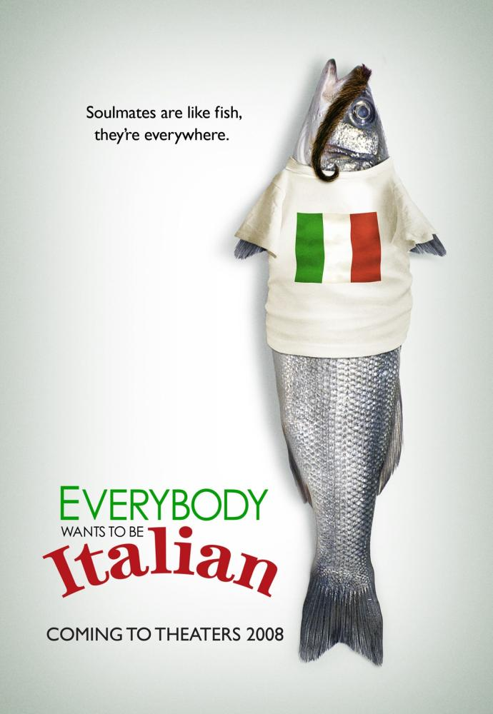 Everybody wants to be italian for Be italia