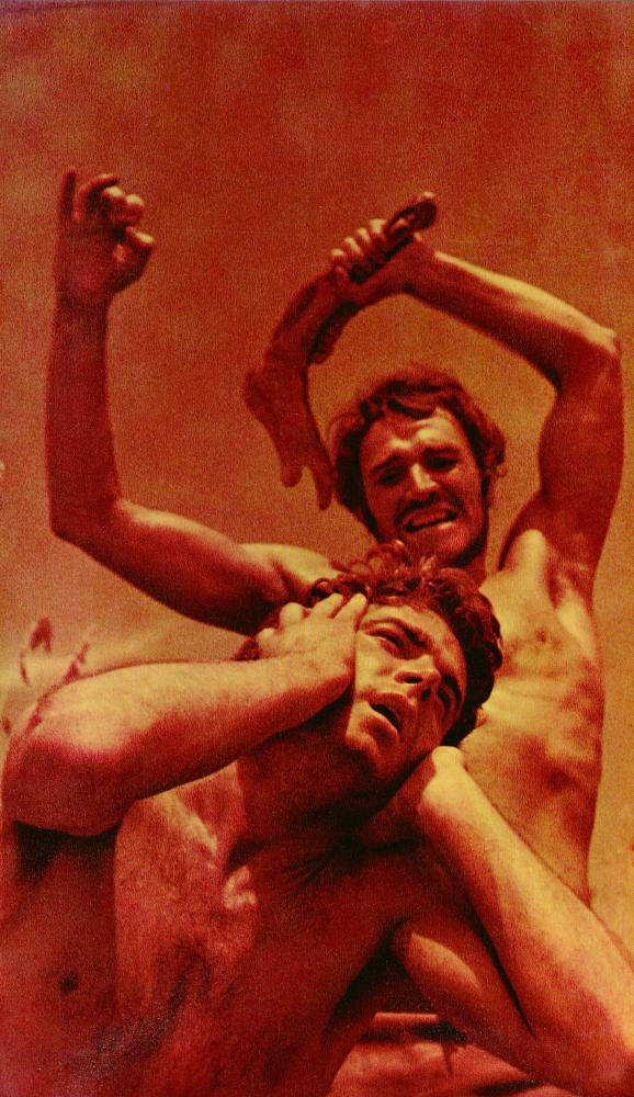 BIBLE, THE, Franco Nero, Richard Harris, 1966, TM and Copyright (c) 20th Century-Fox Film Corp.  All Rights Reserved