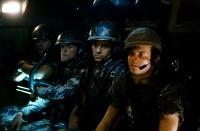 ALIENS, Mark Rolston, Michael Biehn, Bill Paxton, 1986, TM & Copyright (c) 20th Century Fox Film Corp. All rights reserved.