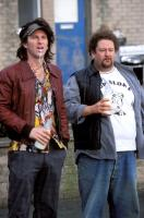 BLACKBALL, Paul Kaye, Johnny Vegas, 2003