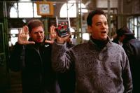 CAST AWAY, Robert Zemeckis, Tom Hanks, 2000