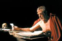 CARAVAGGIO, Michael Gough, 1986