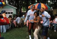 THE COOKOUT, Storm P, Jenifer Lewis, Frankie Faison, 2004, (c) Lions Gate