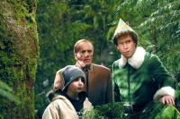 ELF, Daniel Tay, James Caan, Will Ferrell, 2003, (c) New Line